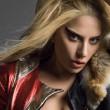 Billboard nombra a Lady Gaga 'Mujer del Año 2015'