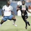 Philadelphia Union recall Michael Lahoud from loan with New York Cosmos