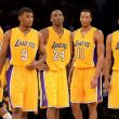 NBA Draft Preview: Los Angeles Lakers