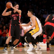 Los Angeles Lakers vs Toronto Raptors Preview