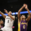 Brooklyn Nets Further Their Playoff Push With Wire-To-Wire Victory Over Lakers