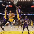 Golden State Warriors Make History, Become First Team To Start Season 16-0 With Win Over Los Angeles Lakers