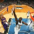 Los Angeles Lakers Edge Minnesota Timberwolves In Overtime