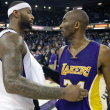 Los Angeles Lakers Crumble Late, Lose To Sacramento Kings, 108-101