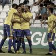 Córdoba CF - Cádiz CF: puntuaciones del Cádiz, jornada 1 de Segunda División
