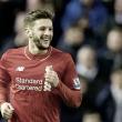 Liverpool, Lallana prolunga coi Reds