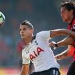 Altro giro, altro pari per il Tottenham: reti bianche contro il Bournemouth (0-0)