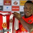 El Sunderland ficha al central Laminé Koné
