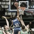 Las notas del RETAbet Gipuuzkoa Basket: Marcus Landry