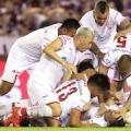 El Globo buscará la victoria en casa. Foto: Baires