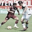 Lanús cayó frente a un rival Directo | Foto vía - Club Lanús