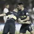 Com gol de Benedetto, Boca Juniors vence Lanús pelo placar mínimo
