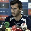 Manu Lanzarote se suma a las filas del Real Zaragoza