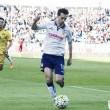 """Lanzarote: """"Quiero jugar con la camiseta del Zaragoza en Primera"""""""
