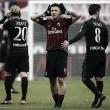 """Montella celebra 'vitória sofrida' do Milan e exalta Lapadula: """"Está vivendo um conto de fadas"""""""