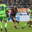 Serie A , i convocati di Crotone - Milan