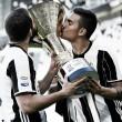 Once de oro de la jornada 37 en la Serie A