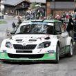 Essapeka Lappi, campeón del Europeo de Rallyes 2014