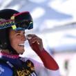 Sci Alpino - Val d'Isère, Combinata: Gut di un centesimo, si arrende la Vonn