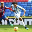 Romoney Crichlow-Noble: Huddersfield youngster hopeful of a first-team chance
