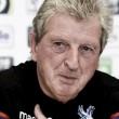 """Roy Hodgson: """"Solo una varita mágica puede levantarnos"""""""