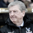 """Hodgson: """"Cuando el partido se te va a dos minutos del final te sientes decepcionado"""""""