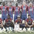 Crystal Palace y Cardiff City golearon en sus partidos de pretemporada