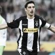 Gladbach vence Wolfsburg com três no primeiro tempo e segue em busca de vaga europeia