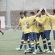 Las Palmas Atlético - CD Vera: a recuperar sensaciones con la vista puesta en la promoción