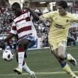 Antecedentes del UD Las Palmas – Granada CF