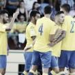 Las Palmas viajará a Murcia para disputar dos amistosos y un triangular