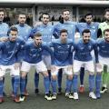 Previa Las Rozas CF-CD Fútbol Tres Cantos: máxima presión para los dos contendientes