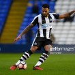 """We're going to trust Rafa Benitez whatever formation he tells us to play"" reveals Jamaal Lascelles"
