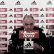 """Laso: """"El CSKA te obliga siempre a estar al límite"""""""