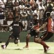 """Lateral Felipe Rodrigues comenta estreia pelo Sport: """"Tenho muito a evoluir"""""""