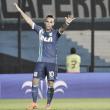 Lautaro Martínez cierra en Milán su fichaje por el Inter