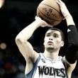 Los Timberwolves siguen acentuando su crisis