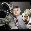 Luck of the Irish the choice in Lawwell's Lottery?