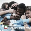 Lazio 2016/17 Serie A season preview: The key is to be stable to reach Europe