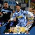 Serie A- Petagna all'ultimo respiro, una coraggiosa Spal batte una Lazio spenta (1-0)