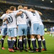 Con juego y goles la Lazio suma de tres en tres