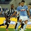 Resultado Lazio - Udinese en Coppa Italia 2015 (2-1): la final, en cuartos
