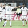 Inter 1-2 Lazio: Serie A title race blown wide open as Antonio Candreva steals the show