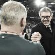"""Laurent Blanc: """"Ha sido un gran año"""""""