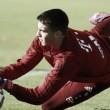 Bayern test out goalkeeping talent Lazar Carevic