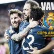Argentina precisa superar fantasma do 'vice' para ser campeã da América