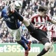 Sunderland 0-0 Leicester City: Draw enough to complete great escape for Foxes
