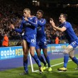 Leicester City 2-0 Liverpool: Reds made to pay for lack of cutting edge as Foxes pounce late on
