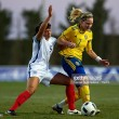 Sweden 0-0 England: Teams play out high-tempo draw