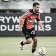Leandro Donizete tem suspensão convertida e pode jogar contra o Grêmio